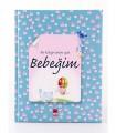 Net Çocuk Bu Kitap Senin İçin Bebeğim - C039