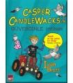 Net Çocuk Casper Candlewacks'ın Güvercinle İmtihanı -C043