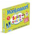 Minik Damla Montessori Sanat Galerim Damla Yayınları