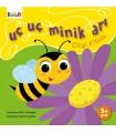 Uç Uç Minik Arı Çizgi Kitabı Eolo Yayınları
