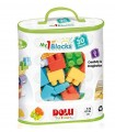 Dolu Oyuncak Deluxe Bloklar 30 Parça