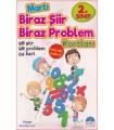 Martı Biraz Şiir Biraz Problem Kartları 2.Sınıf