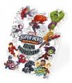 Marvel Süper Kahramanlar Boyama Koleksiyonu