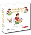 ODTÜ Çocuklar İçin Deney Kitapları Seti 10 Kitap