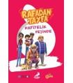 Rafadan Tayfa: Hafiyelik Peşinde - Erdem Yayınları