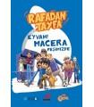 Rafadan Tayfa: Eyvah! Macera Peşimizde - Erdem Yayınları